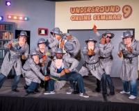 Underground 9